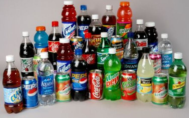 8 Reasons Why People Drink Soda & 16 Reasons To Give Up Soda Drinking